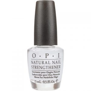 O.P.I Nail Hardener treatment. Image credit: lookfantastic.com. Pick up yours here.