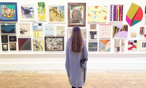aer Culture: London Art Scene