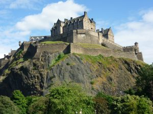 Edinburgh Castle, Image c