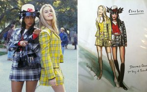 cher-gaultier-yellow-plaid-clueless-suit