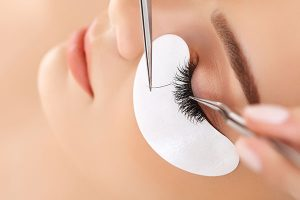 Eyelash Extensions Winnipeg MB