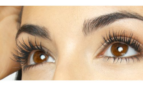 Lashes we love!