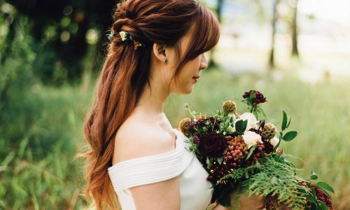 Bridal Hair: Our Favourite Looks