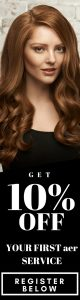 aer blow dry discount