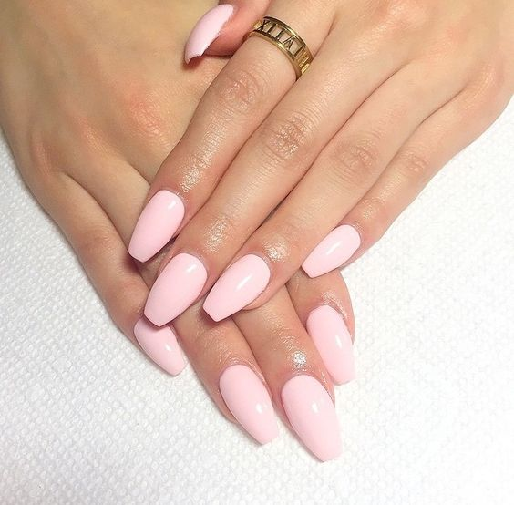 Aer Blowdry Bar 2018 Summer Nails Trends We Love