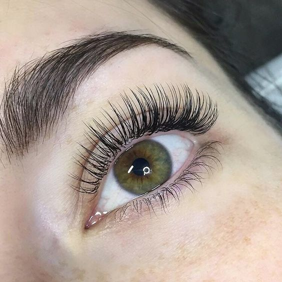 909d6fdaec3 However, the great thing about lash extensions is that you can choose how  long to go, meaning that they will work around your own needs.