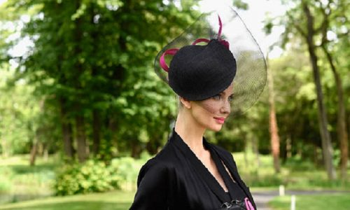 The odds are high on these amazing Ascot Hairstyles