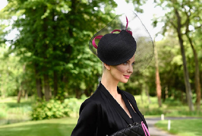 ascot hairstyles