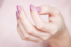 Nails polish trends