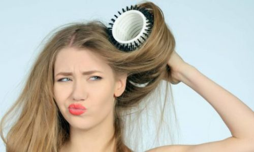 Worried about thinning hair? Check this out