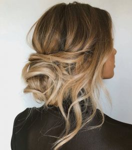 hairstyles in a hurry