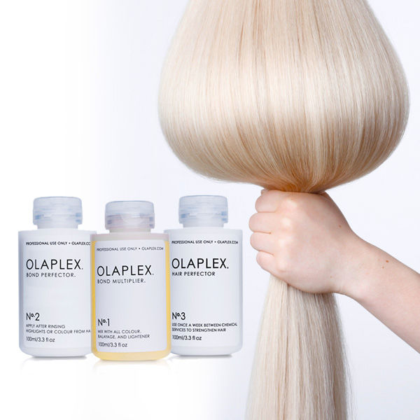 Olaplex Treatment London