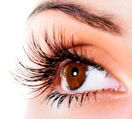 Eyelash Extensions vs Eyelash Lift