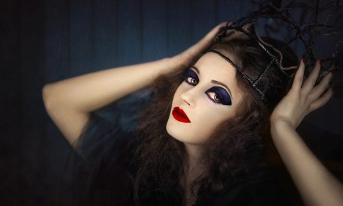 Blow dries and Hairstyles inspiration for Halloween